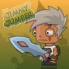 بازی آنلاین Jimmy Jumper جیمی جهنده