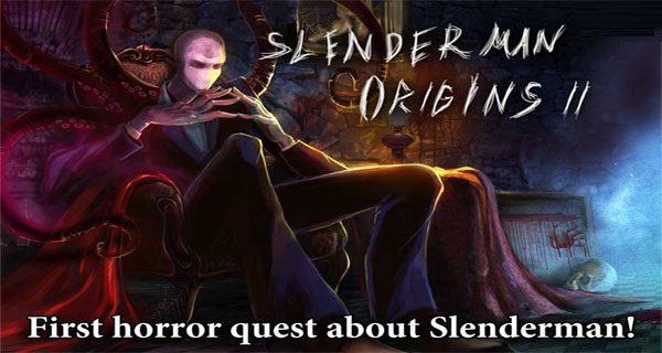 بازی اندروید SlenderMan Origins 3 Full Paid