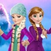 elsa-and-anna-winter-fun