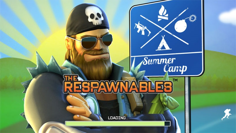 Respawnables-Loading