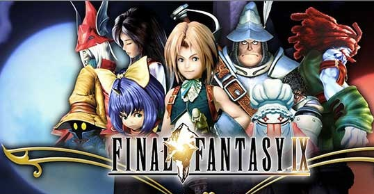 final-fantasy-ix-for-android
