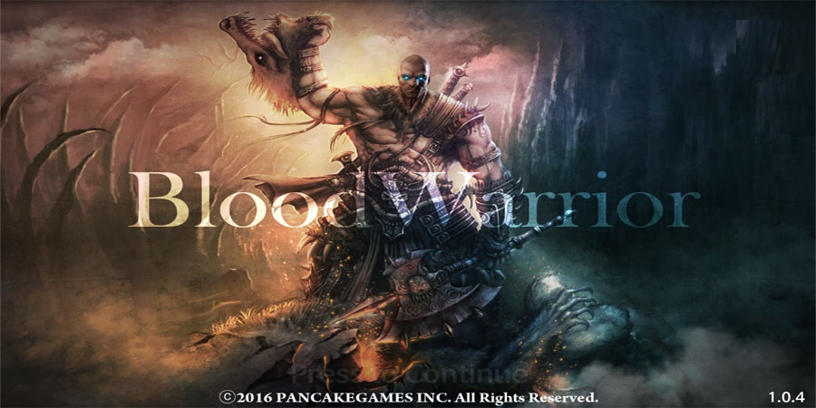 BloodWarrior-Cover