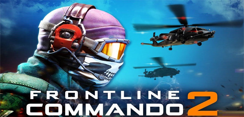 FRONTLINE-COMMANDO-Two