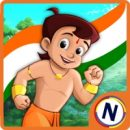 بازی اندروید Chhota Bheem Jungle Run