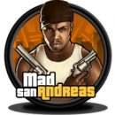 Mad San Andreas City Stories