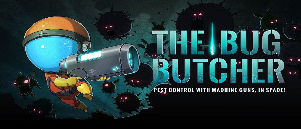 The Bug Butcher