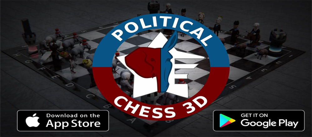 political-chess-pro-cover