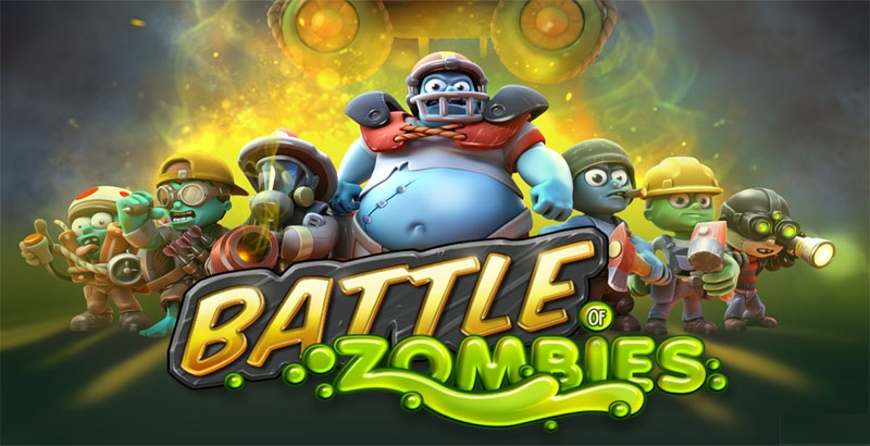 Battle of Zombies Clans MMO
