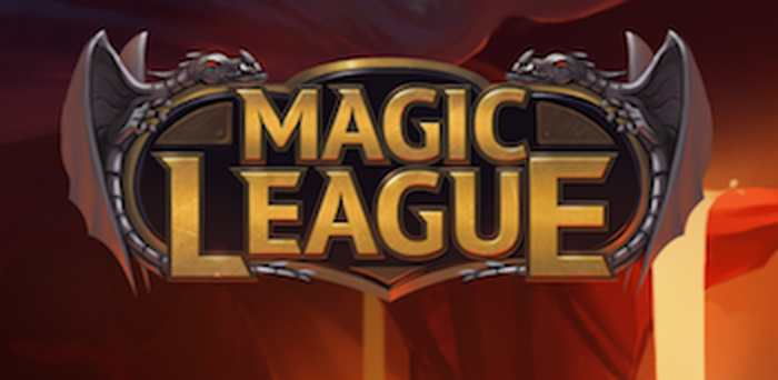 Magic League Pro v1.0.0