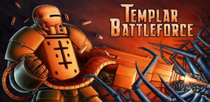 Templar Battleforce RPG 2.5.1