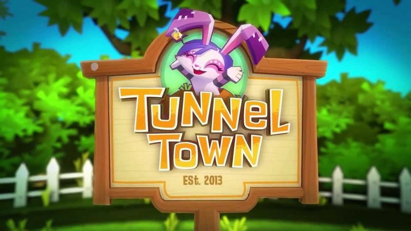 Tunnel Town 1.5.5