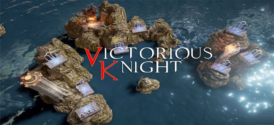 victorious-knight-cover