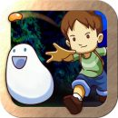 A Boy and His Blob-logo