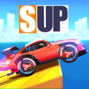 بازی SUP Multiplayer Racing