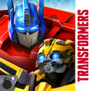 بازی TRANSFORMERS: Forged to Fight